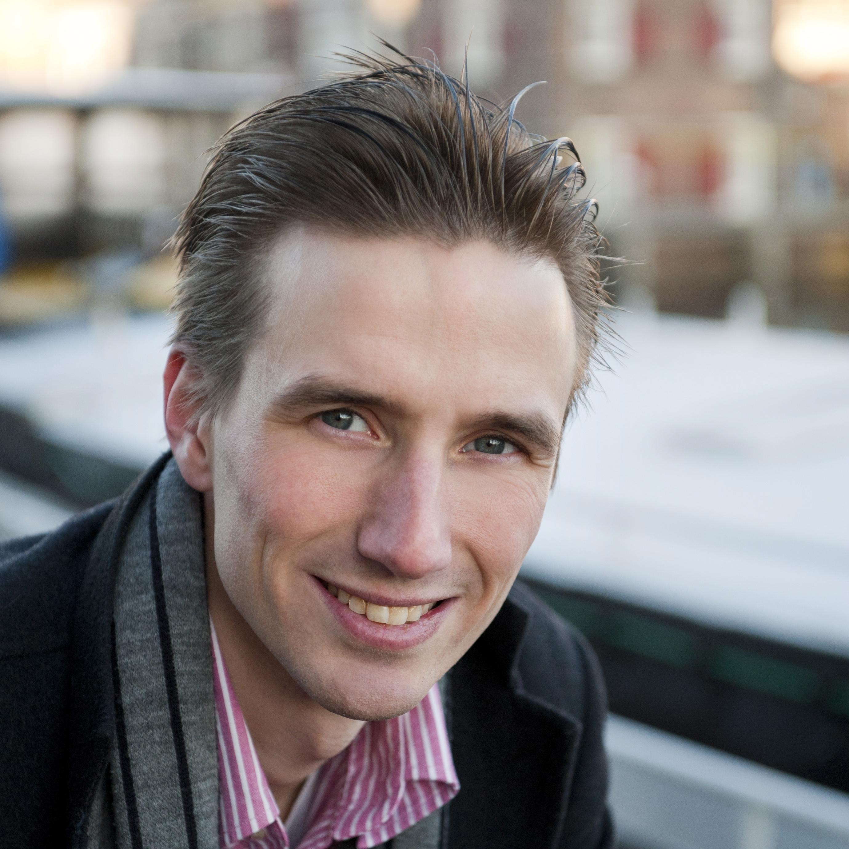 Christian Schouten