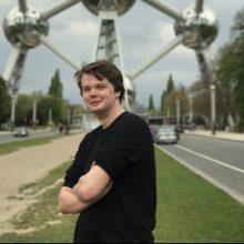 Jens van Gorp